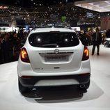 Escapes del nuevo Opel Mokka X