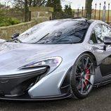Unidad de ocasión del McLaren P1