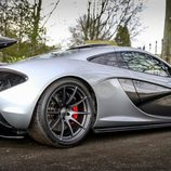 Llantas del McLaren P1 de ocasion