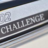 02 Challenge sobre el MINI John Cooper