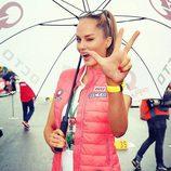 Paddock Girls GP Holanda 2016 - Pramac Racing