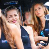 Paddock Girls GP Alemania 2016 - Grupo Go Pro