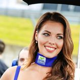 Paddock Girls GP Alemania 2016 - Movistar Yamaha Team