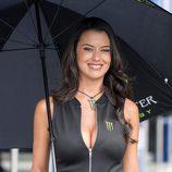 Paddock Girls del GP de Austria 2016 - eva padlock