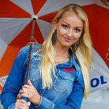 Paddock Girls del GP de la República Checa 2016 - Repsol