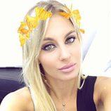 Paddock Girls del GP de San Marino 2016 - Francesca Brambilla selfie app