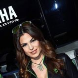 Paddock Girls del GP de Valencia 2016 - Carmen Muñoz Monster Girl