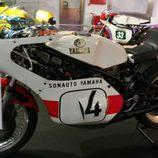 Autoretro Barcelona 2016 - Yamaha Victor Palomo