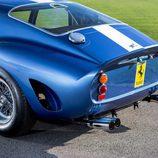 Ferrari 250 GTO - logo