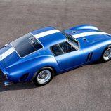 Ferrari 250 GTO - techo