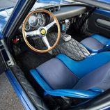 Ferrari 250 GTO - volante