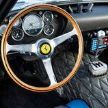 Ferrari 250 GTO - madera