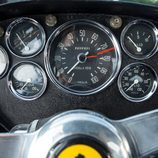 Ferrari 250 GTO - cuadro