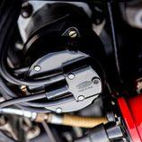 Ferrari 250 GTO - cable