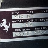 Ferrari 250 GTO - uno