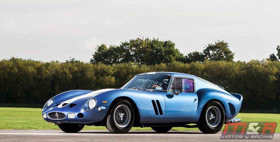 Ferrari 250 GTO - 1964