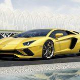 Lamborghini Aventador S - Llantas