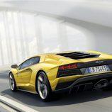 Lamborghini Aventador S - Escape