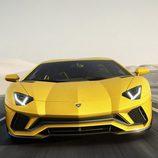 Lamborghini Aventador S - Parrilla