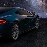 McLaren 570GT - LED