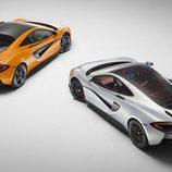 McLaren 650S - Spider y Coupé