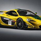 McLaren p1 GTR - V8