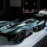 Aston Martin AM-RB 001 - gris