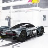 Aston Martin AM-RB 001 - zaga