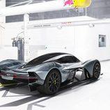 Aston Martin AM-RB 001 - zaga
