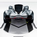 Aston Martin AM-RB 001 - Turbo