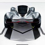 Aston Martin AM-RB 001 - Turbo