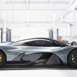 Aston Martin AM-RB 001 - Retrovisor