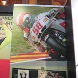 Sic in memoriam - Marco MotoGP