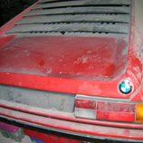 BMW M1 - Capó trasero