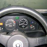 BMW M1 - cuadro