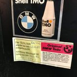 BMW M1 - Pegatina