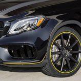 Mercedes-AMG GLA 45 - Faro