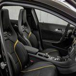 Mercedes-AMG GLA 45 - Asientos