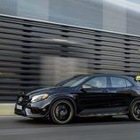 Mercedes-AMG GLA 45 - Ventanas