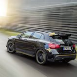Mercedes-AMG GLA 45 - Optico