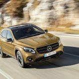 Mercedes-Benz GLA 2017 - Frontal