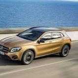 Mercedes-Benz GLA 2017 - Techo