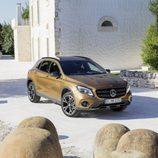 Mercedes-Benz GLA 2017 - Estrella