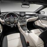 Mercedes-Benz GLA 2017 - Tablet