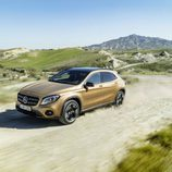 Mercedes-Benz GLA 2017 - Gasolina