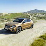 Mercedes-Benz GLA 2017 - Gasolina