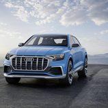 Audi Q8 Concept - Faro