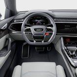 Audi Q8 Concept - TFT