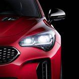 KIA Stinger GT 2017 - Grupo óptico