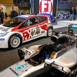 Este es el nuevo RX2